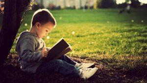 Mengapa Kita Harus Membiasakan Budaya Membaca?