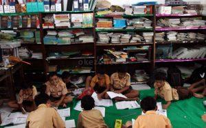 Budaya Membaca di Indonesia Jauh Tertinggal